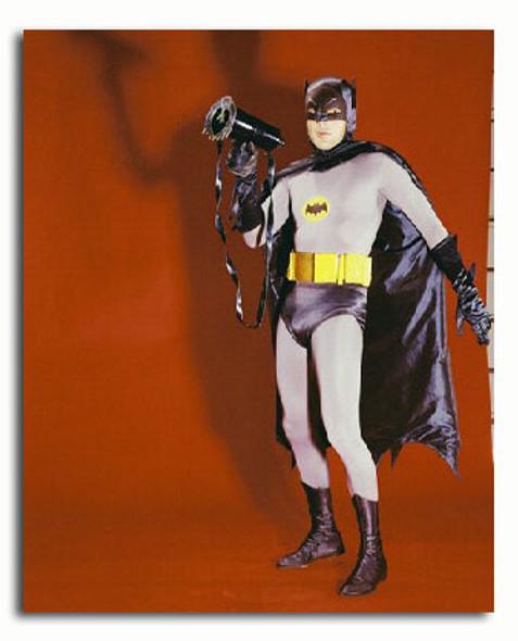 (SS2877368) Adam West  Batman Television Photo