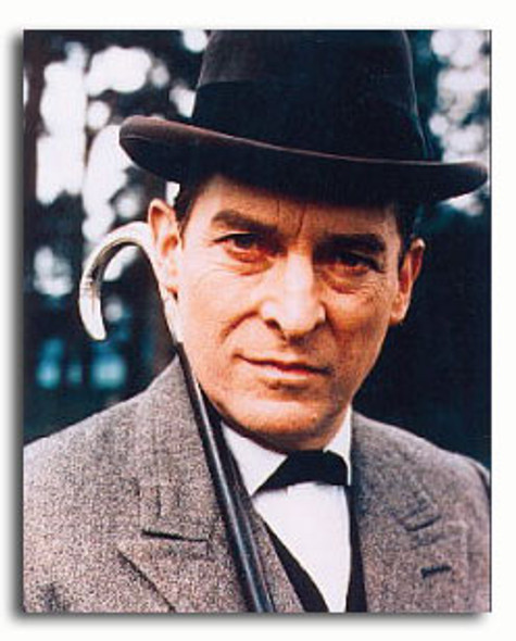 (SS2879851) Jeremy Brett  The Adventures of Sherlock Holmes Movie Photo