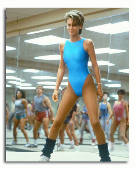(SS2880319) Jamie Lee Curtis  Perfect Movie Photo