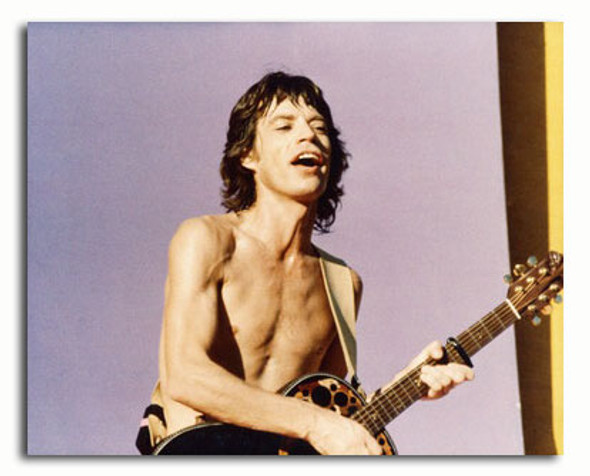 (SS2881554) Mick Jagger Music Photo