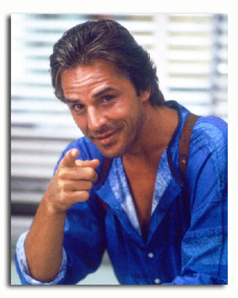 (SS2881567) Don Johnson  Miami Vice Movie Photo