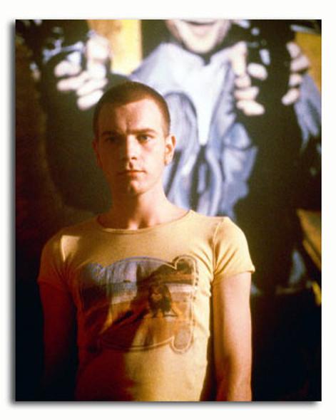 (SS2882256) Ewan McGregor  Trainspotting Movie Photo