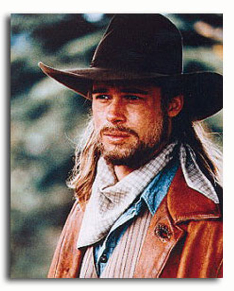 (SS2882581) Brad Pitt  Legends of the Fall Movie Photo