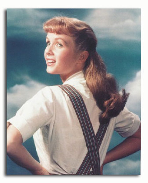 (SS2882750) Debbie Reynolds Music Photo