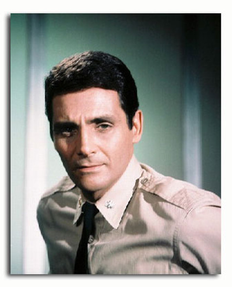 (SS2883777) David Hedison  Voyage to the Bottom of the Sea Television Photo