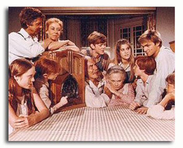 (SS2883803) Cast   The Waltons Movie Photo