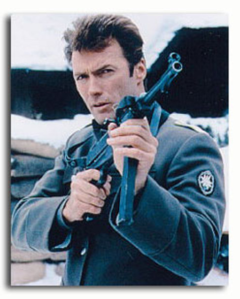 (SS2884128) Clint Eastwood  Where Eagles Dare Movie Photo