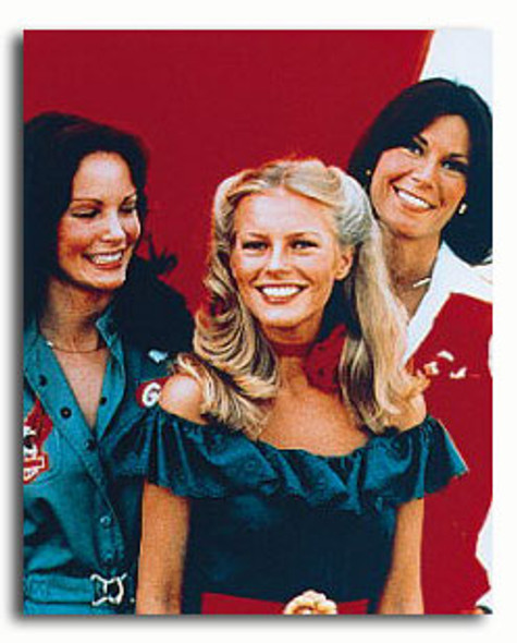 (SS2886806)  Charlie's Angels Television Photo