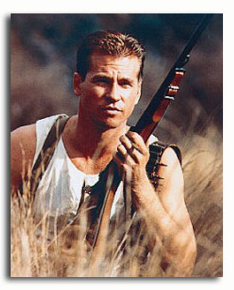 (SS2888353) Val Kilmer  The Ghost and the Darkness Movie Photo