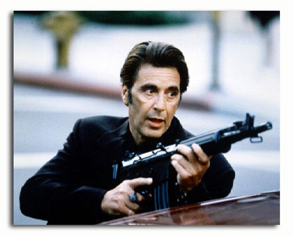 (SS2889172) Al Pacino  Heat Movie Photo