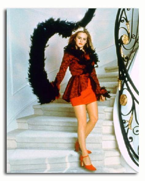(SS2889939) Alicia Silverstone  Clueless Movie Photo