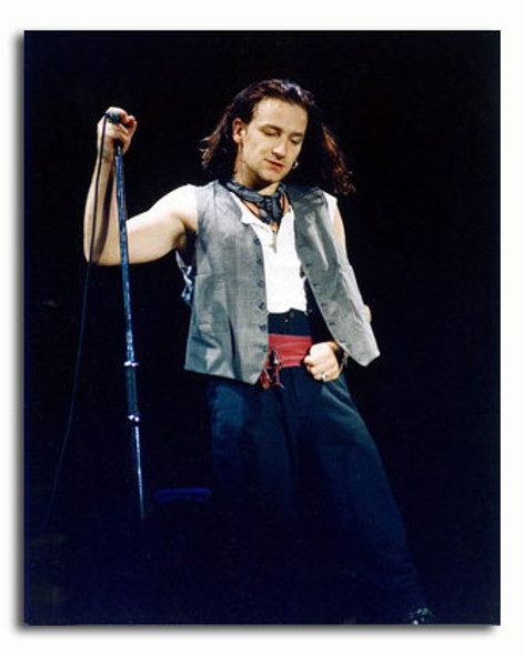 (SS2890550) U2 Music Photo