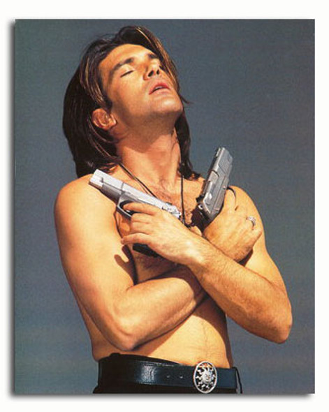 (SS2892630) Antonio Banderas  Desperado Movie Photo