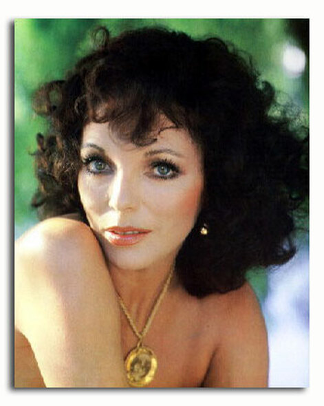 (SS2893150) Joan Collins Movie Photo