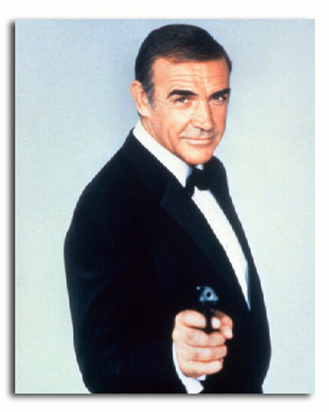 (SS2893189) Sean Connery Movie Photo