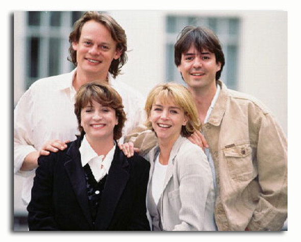 (SS2894918) Cast   Men Behaving Badly Television Photo