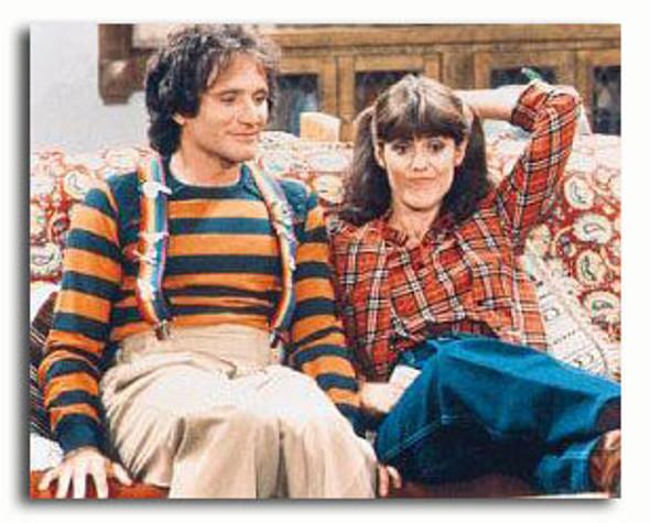 (SS2894996) Cast   Mork & Mindy Television Photo