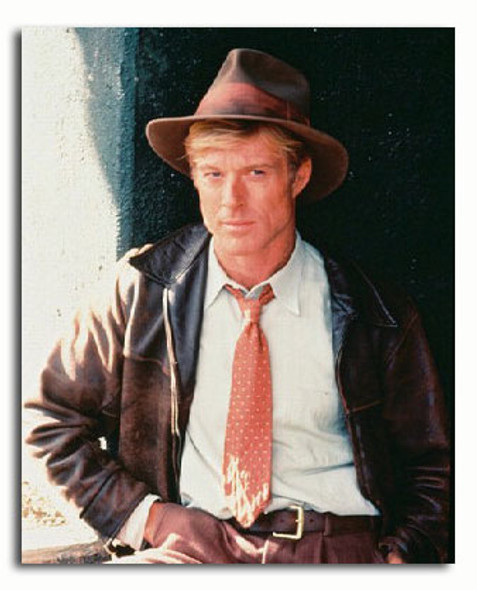(SS2895373) Robert Redford  The Natural Movie Photo