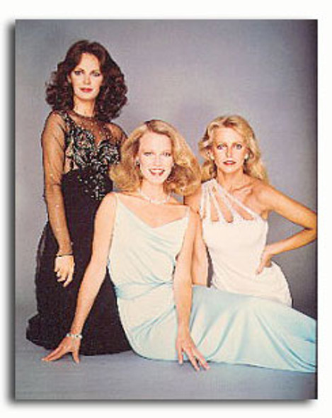 (SS2896764) Cast   Charlie's Angels Television Photo