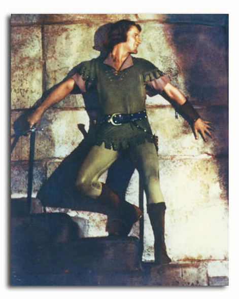 (SS2896894) Errol Flynn  The Adventures of Robin Hood Movie Photo