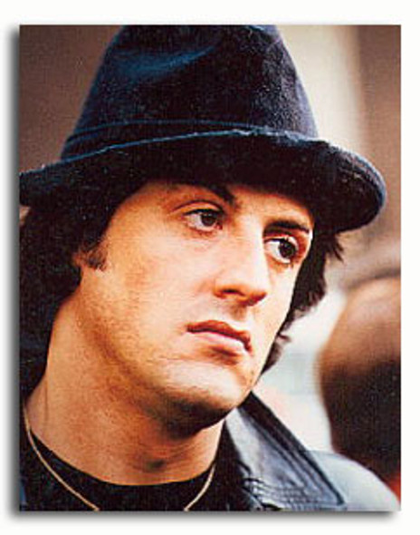 (SS2897167) Sylvester Stallone  Rocky III Movie Photo