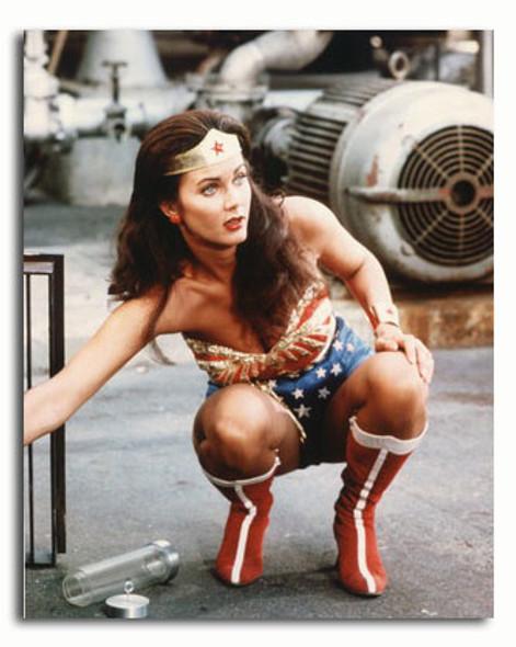 (SS2900040) Lynda Carter  Wonder Woman Movie Photo