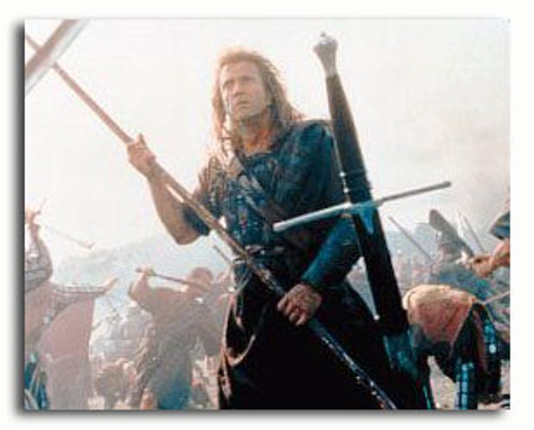 (SS2900963) Mel Gibson  Braveheart Movie Photo