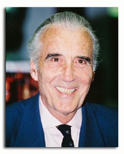 (SS2901470) Christopher Lee Movie Photo