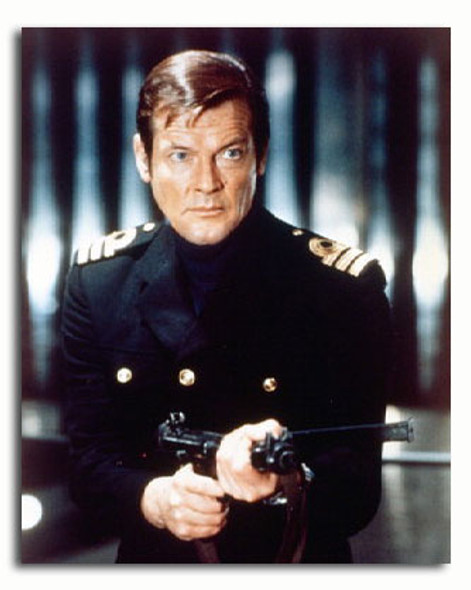 (SS2901899) Roger Moore Movie Photo