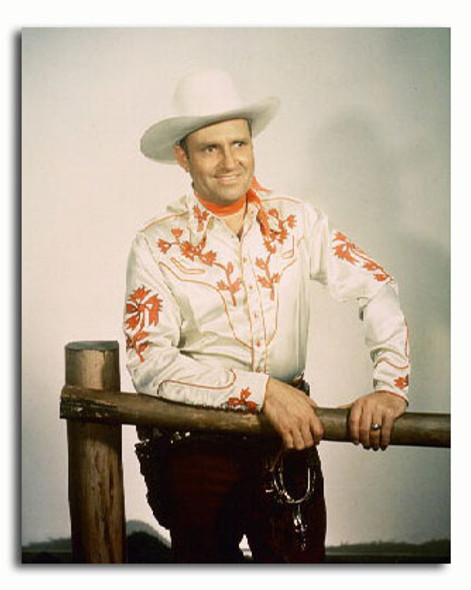 (SS2905084) Gene Autry Movie Photo