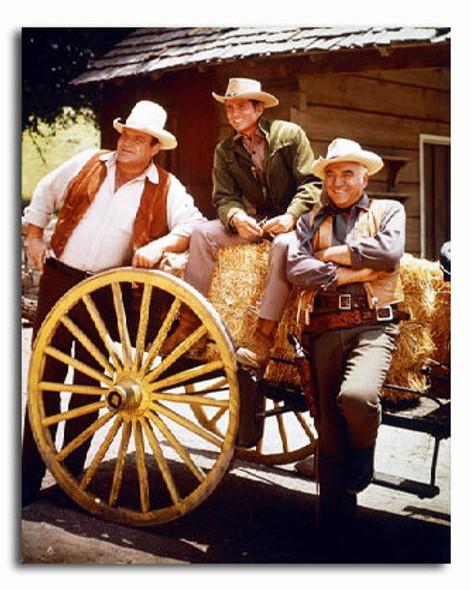 (SS2905344) Cast   Bonanza Television Photo