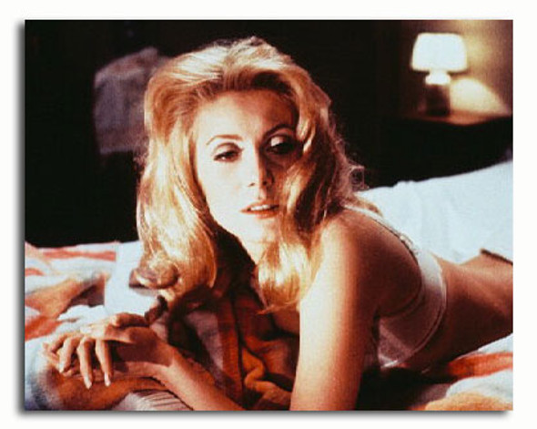 (SS2905877) Catherine Deneuve  Belle de jour Movie Photo