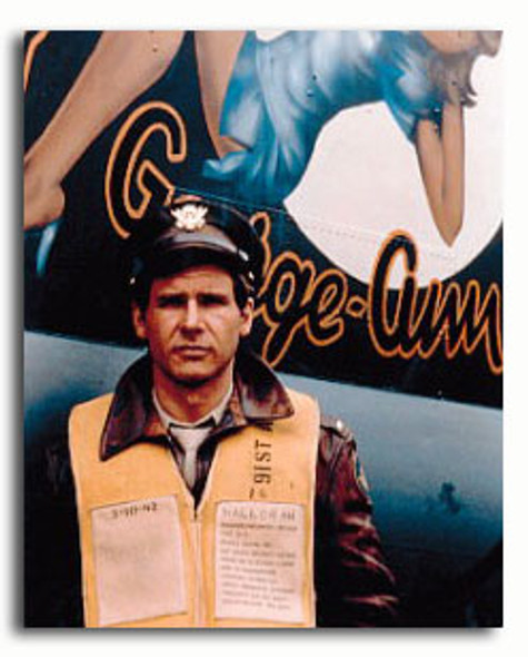 (SS2906111) Harrison Ford  Hanover Street Movie Photo