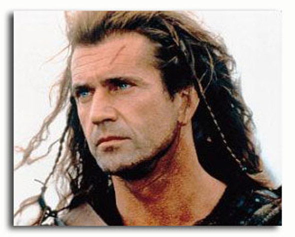 (SS2906267) Mel Gibson  Braveheart Movie Photo