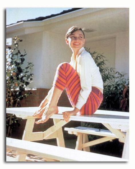 (SS2906488) Audrey Hepburn Movie Photo