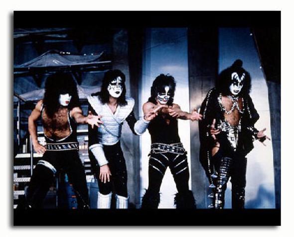 (SS2906709) Kiss Music Photo