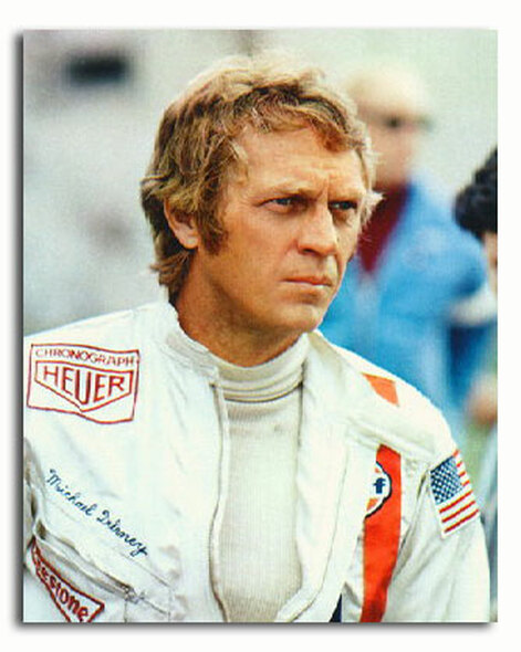 (SS2907203) Steve McQueen  Le Mans Movie Photo