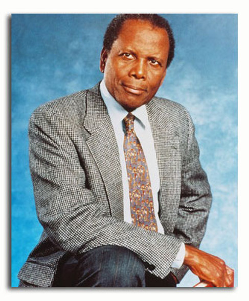 (SS2907593) Sidney Poitier  To Sir, with Love II Movie Photo