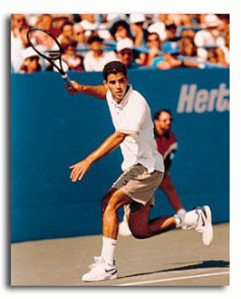 (SS2907879) Pete Sampras Sports Photo