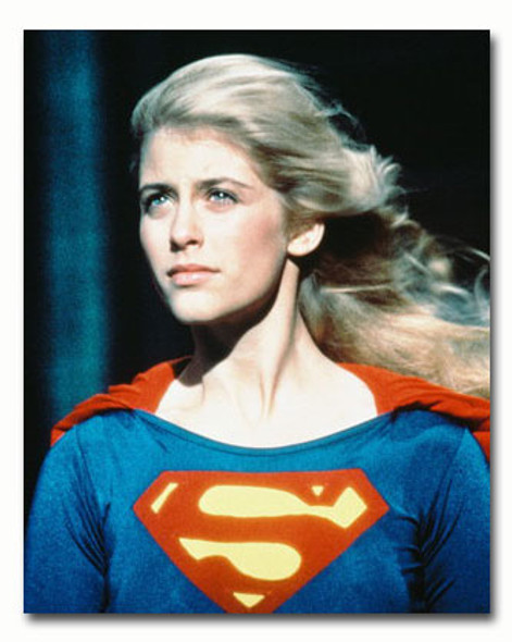 (SS2908139) Helen Slater  Supergirl Movie Photo