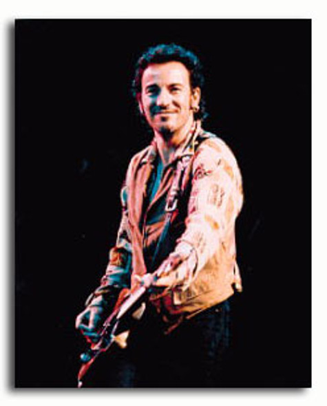 (SS2908243) Bruce Springsteen Music Photo