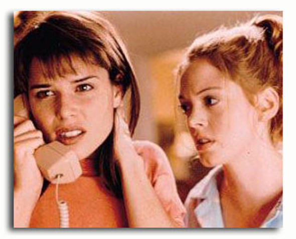 (SS2911220) Neve Campbell  Scream 2 Movie Photo