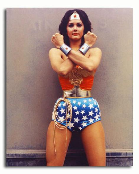(SS2911272) Lynda Carter  Wonder Woman Movie Photo