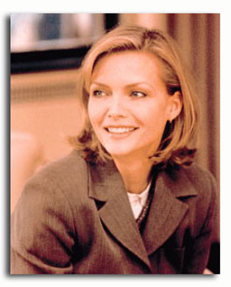 (SS2913586) Michelle Pfeiffer  One Fine Day Music Photo