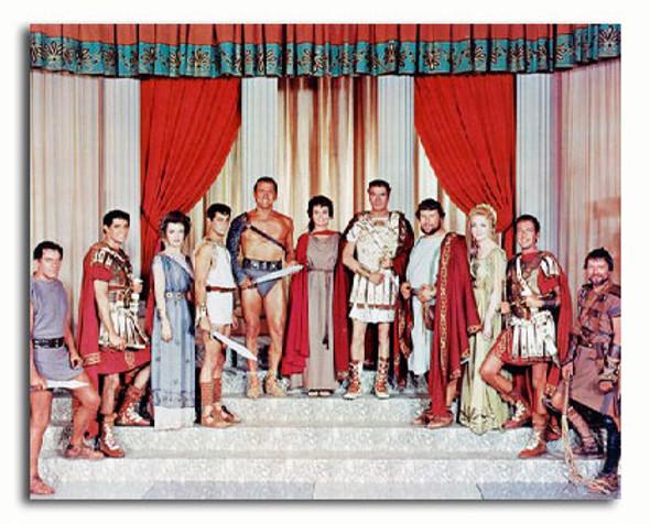 (SS2914002) Cast   Spartacus Movie Photo