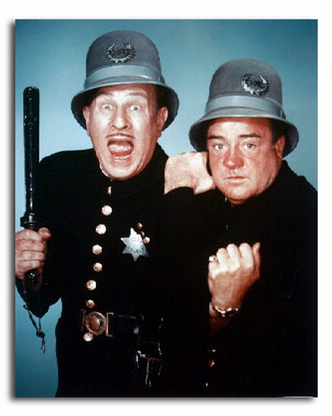 (SS2916225) Cast   Abbott and Costello Meet the Keystone Kops Movie Photo