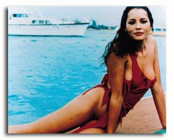 (SS2916849) Barbara Carrera  Never Say Never Again Movie Photo