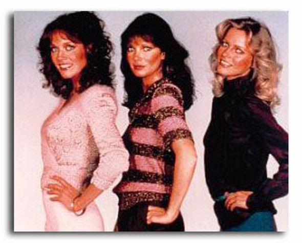 (SS2916875) Cast   Charlie's Angels Television Photo