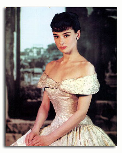 (SS2917824) Audrey Hepburn Movie Photo
