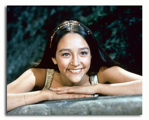 (SS2917941) Olivia Hussey  Romeo and Juliet Movie Photo